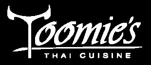Toomie's Thai Cuisine